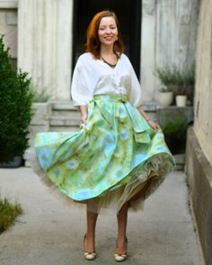 Feeling special is a state of mind - Colors of Love - Aventurine II Dress Occasion Wear, Special Occasion, Feeling Special, Creative Design, Midi Skirt, Colors, Skirts, How To Wear, Dresses