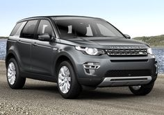 corris grey discovery sport - Google Search