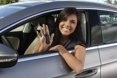 Newly qualified teenage drivers are often regarded as a risk (to themselves and other road users.) Some U.S. states have restrictions on teen drivers. A new report…