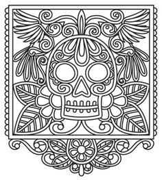 papel picado designs template - photo #17