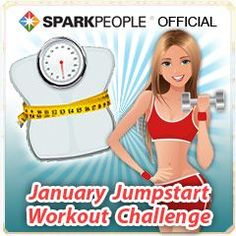"""Free """"Bootcamp"""" style challenge with daily workouts, motivation/tips, and great prizes like an iPad2!"""