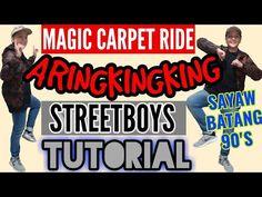 BATANG 90'S DANCE HIT!   STREETBOYS   MAGIC CARPET RIDE(ARINGKINGKING) DANCE  TUTORIAL#73  YAN XXVII - YouTube KasangkaYAN mga ka-batang 90's tara aralin naman natin ARINGKINGKING! 😎🕺 #BYREQUEST Salamat trops! 🙏 #magiccarpetridedancetutorial #aringkingking #magiccarpetridestreetboys #streetboys #batang90sdancehit #sayawbatang90s #sayaw90s #aringkingkingdancetutorial