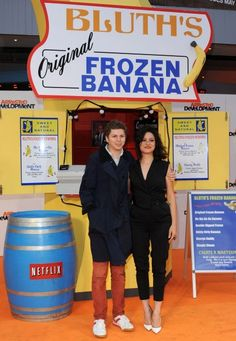 Arrested Development's Banana Stand is coming to NYC on Monday – Free Williamsburg Movies Showing, Movies And Tv Shows, Bluth Family, Alia Shawkat, Father Ted, Michael Cera, The Final Countdown, Jason Bateman, One Banana