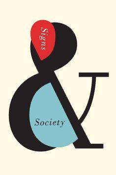Signs & Society - David Drummond