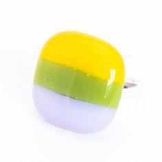 Viola gyűrű