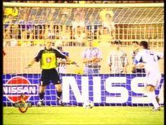 Galatasaray-Real Madrid Süper Kupa 2-1  Tekrar hatırlama zamanı..:) Bekle bizi Realmadrid