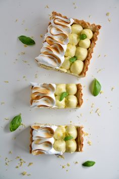 crostata meringata al limone http://www.homeinitaly.com #Luxury #villas in…