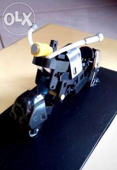 Cara Membuat Miniatur Helikopter Dari Korek Gas : membuat, miniatur, helikopter, korek, Proyek, Untuk, Dicoba, Kreatif,, Ulang
