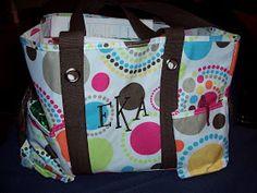 4321...TEACH: My Teacher Bag