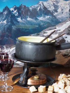 Paula Deen, Parfait, Cheddar Fondu, French Cheese, Apres Ski, Group Meals, Cheese Recipes, Creative Food, Krystal