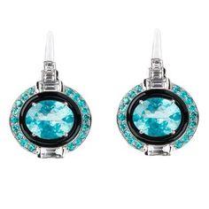 Nikos Koulis Yesterday Collection apatite earrings