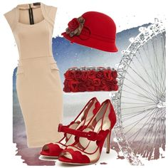 Untitled #13, created by fcall.polyvore.com