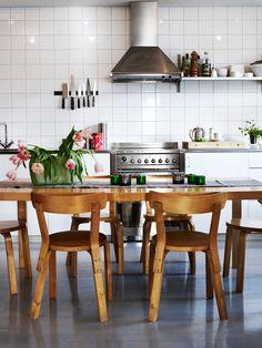 Magnus Ingerstedt's home