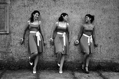 wedding,bridesmaids