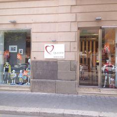 Lo #store nel #Quore di #Trapani...vieni a trovarci in via Fardella, 18 #TP #Sicily #kidswear #abbigliamentobambino #fashion #brand #luxury #outfit #moda