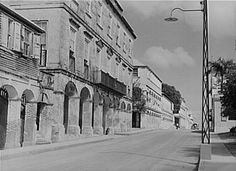 King Street, Christiansted