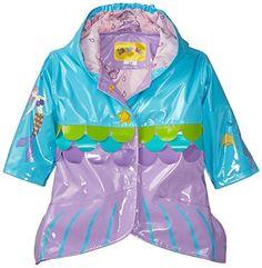 Kidorable Little Girls' Mermaid Polyurethane Raincoat, Blue, 2T Kidorable http://www.amazon.com/dp/B00P853306/ref=cm_sw_r_pi_dp_y-Lhwb0YXHHZ5