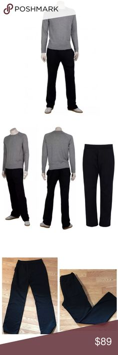 JAMES PERSE MENS BLACK SWEAT PANT TRACKSUIT JAMES PERSE BLACK SWEAT PANT TRACKSUIT   SIZE 1 SMALL  RETAIL $303  Description Black supima cotton drawstring track pants from James Perse  Pull on ribbed elasticized drawstring waist with draw cord detail. Side slash pocket and back patch pocket Made in United States Designer Style ID: MOY114 James Perse Pants Sweatpants & Joggers