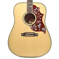 Gibson Montana Hummingbird Adirondack Red Spruce/Mahogany w/LR Baggs Element VTC (Limited Edition of 50)