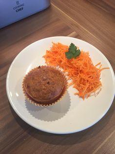 Découvrez les recettes Cooking Chef et partagez vos astuces et idées avec le Club pour profiter de vos avantages. https://www.cooking-chef.fr/espace-recettes/aperitif-dinatoire/muffins-aux-carottes-gruyere-et-jambon-fume