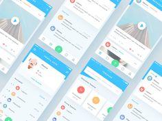 iOS Smart City App
