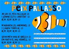 Projecte del peix pallasso.