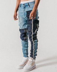 men s outfitters durham city Streetwear Jeans, Streetwear Fashion, Estilo Street, Concept Clothing, Cool Outfits, Casual Outfits, Men's Fashion, Fashion Outfits, Jeans Denim