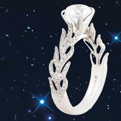 Awesome ring design