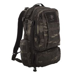 TRU-SPEC Circadian Backpack 100pct Polyester