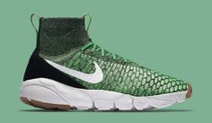 Footscape Magistas Go Green