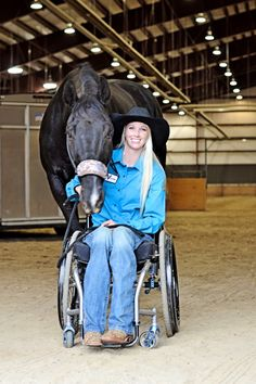 10 Things Every Horse Wants for Christmas, Courtesy of Amberley Snyder