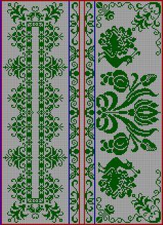 Зелений монохром