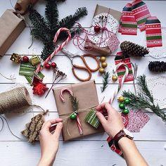 Christmas Dreaming : Photo