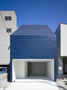 House of Ujina #architecture #design #house