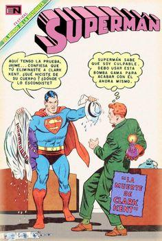Superman | 73 NÚMS. | CBR | Español http://ift.tt/2hM4kDH