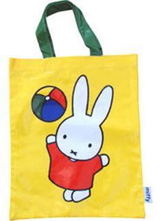 Miffy Small Tote Bag