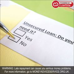 Unsecured Loan- How Credit Score is Impacted?