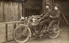 vintage harley davidson | Harley-Davidson #HarleyDavidson #Vintage
