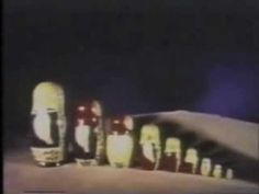 ▶ Classic Sesame Street animation: Russian Dolls (forwards & backwards) - YouTube