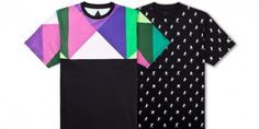 Black Scale 2013 Summer Collection