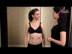 efa08a8657 Your Fitting Appointment at Linda s - Braducational Video from Linda the  Bra Lady