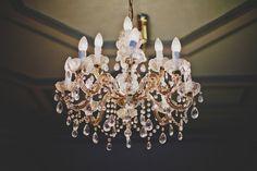 lamp, crystal, and light kép