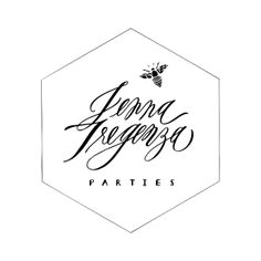 logo design by Feast Fine Art and Calligraphy