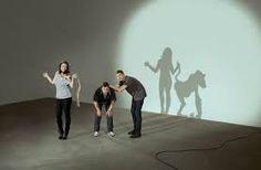 Resultado de imagen para sombra de objetos