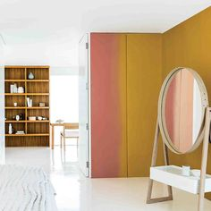 Set copper shades against a white backdrop to make them stand out beautifully