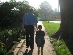 10 Ways Parents Can Help Ease Their Child's Hesitancy about School