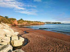 Hollicombe Beach a.k.a. Gasworks Beach ... Torbay, Devon ... Google Pixel XL ... ƒ/2 ...1/2114 ... 4.67 mm ... ISO50 Devon, Pixel Xl, Google, Beach, Water, Pictures, Outdoor, Gripe Water, Photos