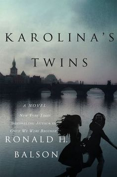 Karolina's Twins is an incredible story of love and friendship during the Holocaust and WW2.