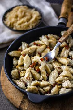 Food L, Food Porn, Good Food, Kitchen Recipes, Cooking Recipes, Breakfast Menu, Dessert Dishes, Food Cravings, Pasta Dishes