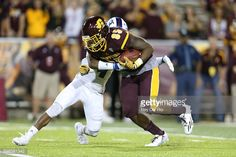 News Photo : Jonathan Carson of the Central Michigan Chippewas...